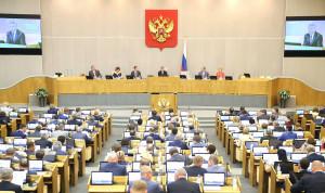 Госдума хочет разрешить госслужащим участвовать в работе профсоюзов без разрешения начальства