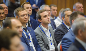 В Воронежской области провели стратсессию по реформированию госуправления