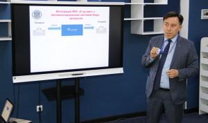 В Казахстане презентовали электронные удостоверения госслужащих
