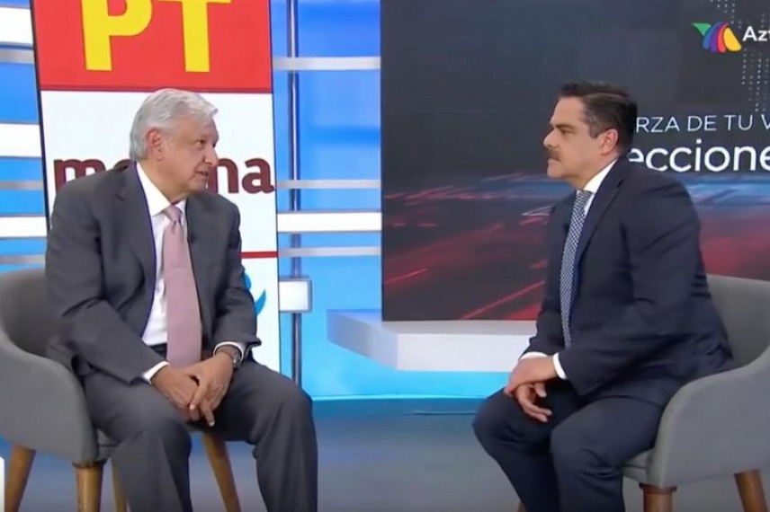 Новый президент Мексики ужесточит антикоррупционное законодательство