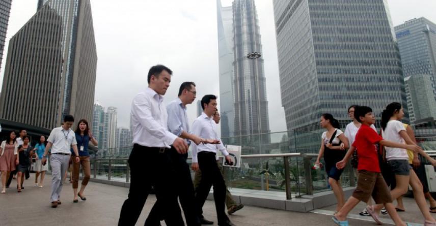 В Китае предложили ввести четырехдневную рабочую неделю