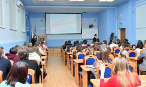 Кандидаты в молодежный кадровый резерв Самарской области разработают социальные проекты