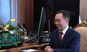 Якутия сэкономит полмиллиарда рублей на оптимизации госаппарата