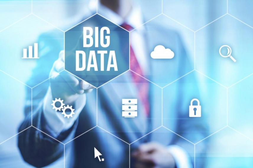 Первая группа «цифровых» госслужащих прошла обучение по управлению Big Data