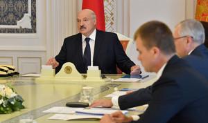 В Белоруссии пересмотрят закон о госслужбе