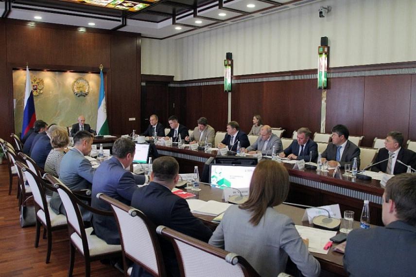 В Башкирии 1-й этап проекта «Бережливое правительство» завершился оптимизацией 43 процессов