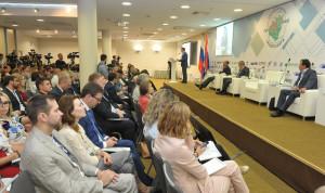 На стратегической сессии в Самаре обсуждают подготовку квалифицированных кадров