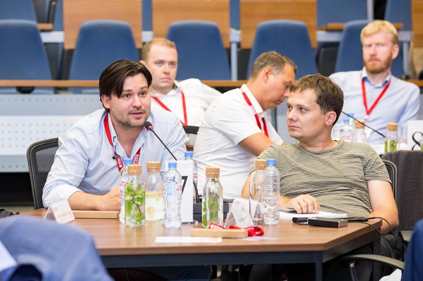 Первый модуль программы для «Лидеров России» в РАНХиГС посвятили технологиям управления, культуре и гонкам на лодках
