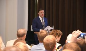 Самарская область хочет вернуть стратегическое лидерство