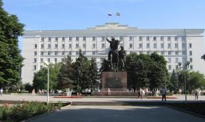 Из кадрового резерва Ростовской области с начала года было принято на работу почти 30 человек