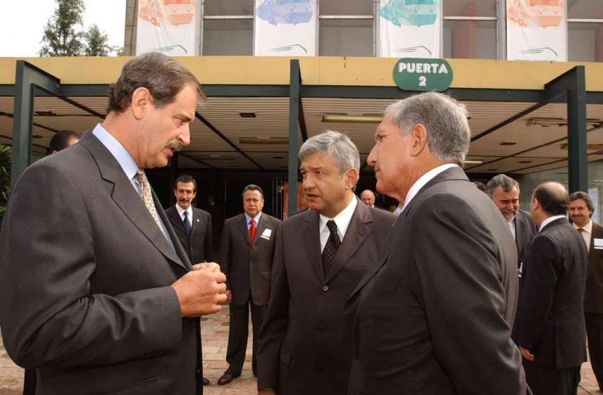 Президент Мексики лишит госслужащих медицинской страховки
