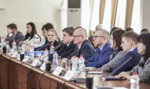 В проекте «Современное госуправление» приняли участие более 43 тысяч служащих и бюджетников Рязанской области
