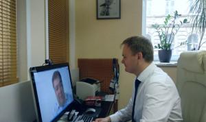 Комитет госслужбы Петербурга развивает сотрудничество с коллегами из Киргизии