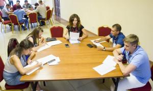 «Лидеры Тамбовщины» подошли к заключительному этапу конкурса