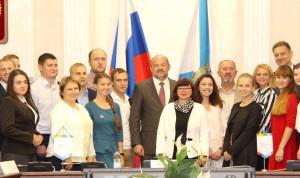 29 молодых лидеров Поморья пополнят кадровый резерв губернатора