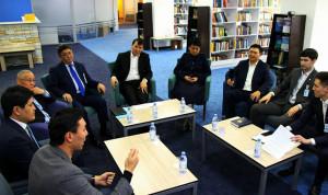 В Казахстане оптимизировали Нацбюро Агентства по делам госслужбы