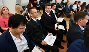 Стали известны финалисты конкурса «Лидеры Карелии»
