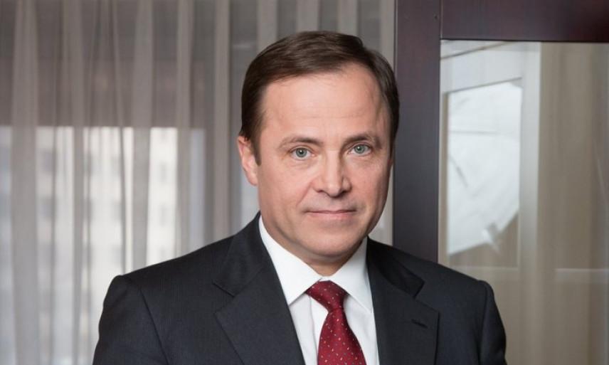 Президент назначил своим полпредом в ПФО Игоря Комарова