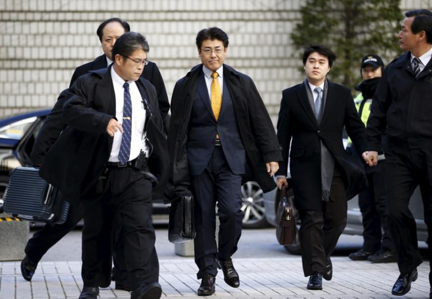 Госслужащие Японии перейдут на удаленную работу