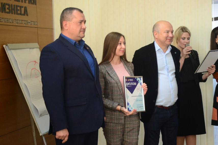 Стали известны имена финалистов конкурса «Лидеры Тамбовщины»