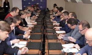 В Петербурге оценили кандидатов в кадровый резерв медучреждений
