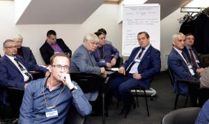 Финал конкурса в кадровый резерв руководителей медучреждений Петербурга