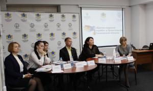 В Ульяновской области прошла стажировка «Практикум управления кадрами»