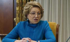 Валентина Матвиенко: наставничество – улица с двусторонним движением
