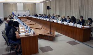В Крыму обсудили вопросы развития кадровой политики на госслужбе