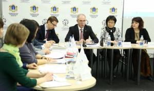 В Ульяновской области во второй раз выберут региональных лидеров