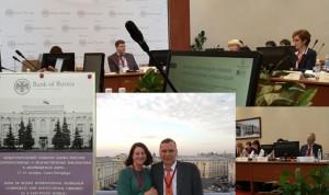 Петербург делится опытом развития корпоративных библиотек: по итогам семинара Банка России