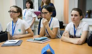 Победители конкурса «Молодежная лига управленцев Югры» войдут в кадровый резерв ХМАО