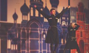 В Санкт-Петербурге прошел семейный фестиваль для иностранных граждан