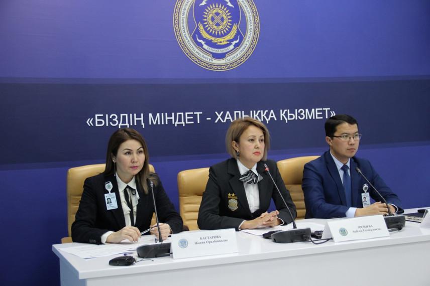 В Казахстане продолжают минимизировать переработки госслужащих