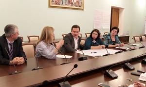 Руководители госорганов Липецкой области тренируют эмоциональный интеллект