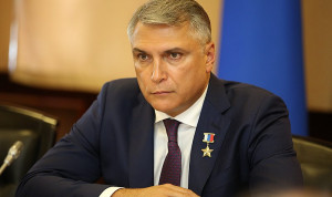 Полпред СКФО рекомендовал создать резерв управленцев в Кабардино-Балкарии