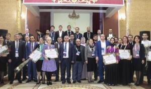 В Дагестане впервые прошел конкурс «Открытый муниципалитет»