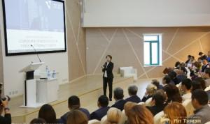 В якутской Высшей школе инновационного менеджмента обсудили современное управление