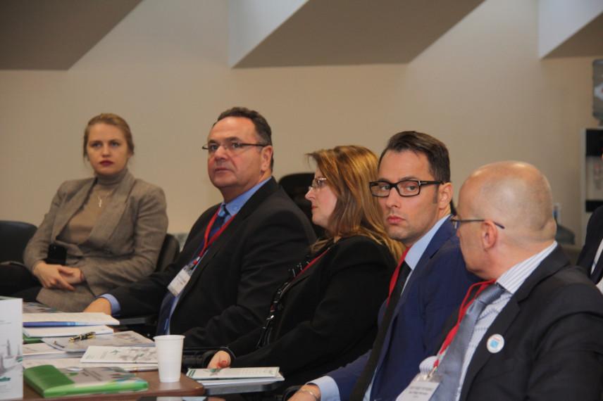 Президентская программа подготовки управленческих кадров: международный аспект
