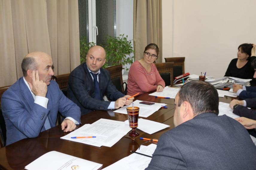 Комитет по госзакупкам Дагестана формирует кадровый резерв