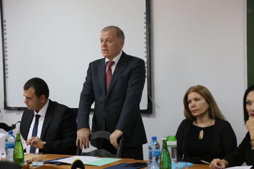 Дагестан внедряет Единую информационную систему управления кадрами