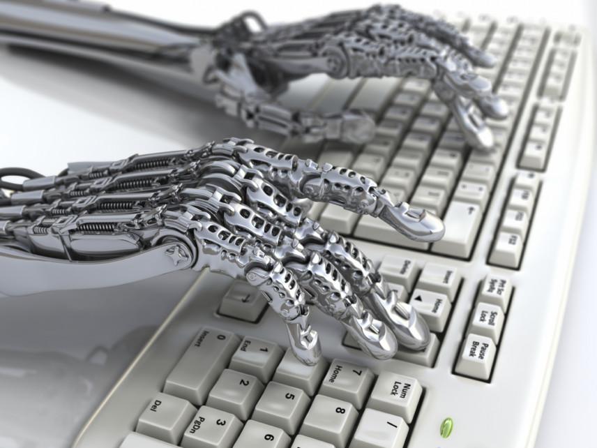В Роструде создали «робота» для электронных проверок
