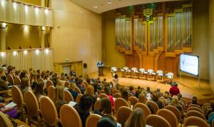 Форум по развитию человеческого капитала проходит в Югре