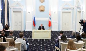 В Омской области уходят от суперведомств с большим количеством разноплановых функций