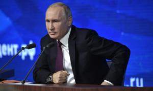 Путин: Процесс взросления государственного аппарата не быстрый