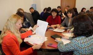 В Ульяновской области подвели итоги «Школы развития сити-менеджеров-2018»