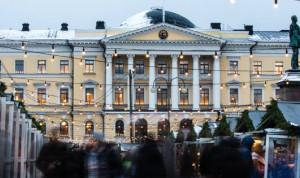 Переименование госорганов Финляндии вызвало недовольство общественности