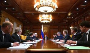 К 2024 году доля российского софта в госструктурах должна превысить 90%