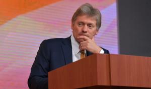 Пресс-секретарь президента: Большая часть госслужащих самоотверженно работает на благо России