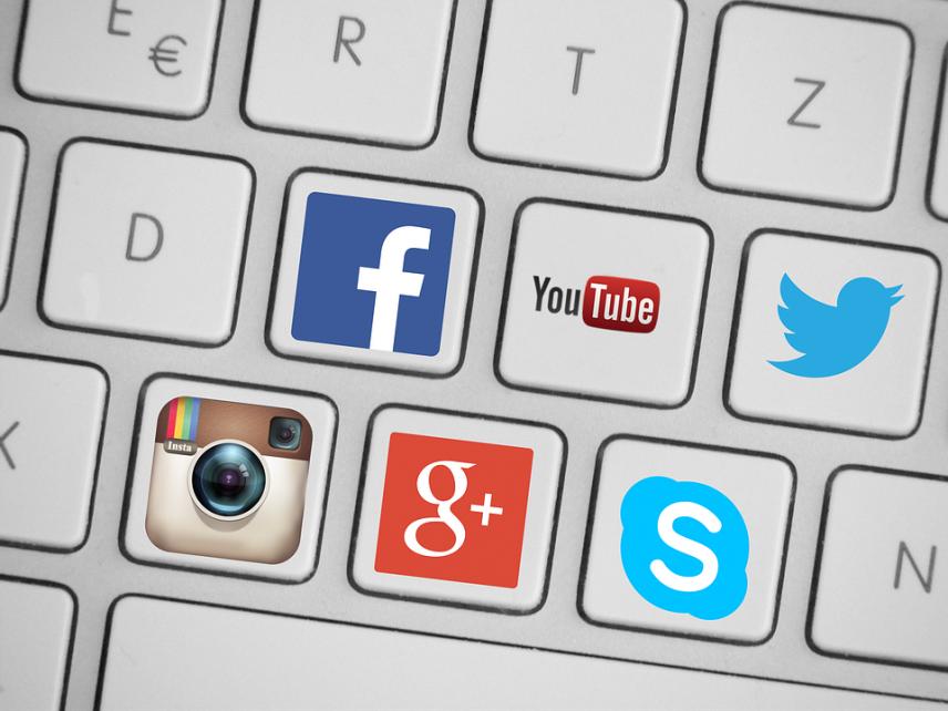 СМИ: Госслужащие будут учиться работать в соцсетях